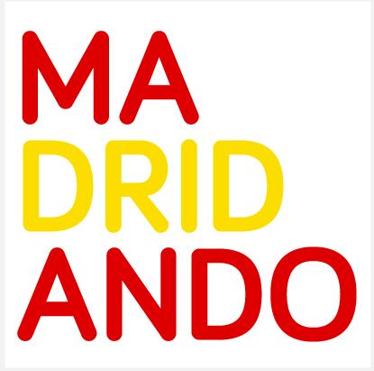 MADRID – Guía de Viajes de Madrid – Madrid Ando
