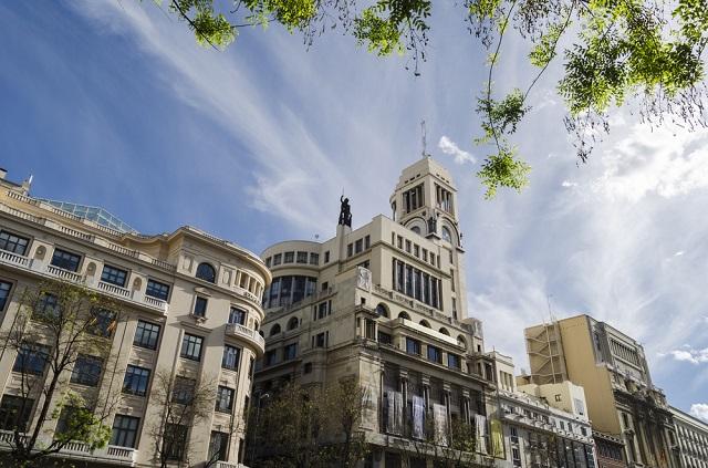 Círculo De Bellas Artes De Madrid Ubicación Horario Y Precios
