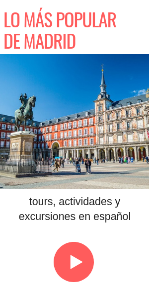 82f9671161 Compras en Madrid | Las mejores zonas para comprar en Madrid